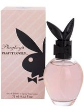 Playboy Play It Lovely EDT - 75 ml (For Women)