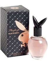 Playboy Play It Spicy EDT - 75 ml (For Women)