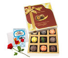 Chocholik Gifts For Her Or Him A Special Gift To Your Girlfriend Chocholik Belgium Chocolates (CH3063_ RC)
