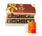 Queen Of Chocolates With Love Card - Chocholik Belgium Chocolates