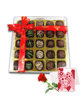 Perfect Chocolate Treat For Any Occasion With Love...