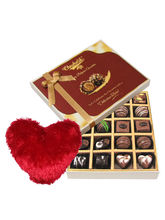 Perfect Delight Of Dark And Milk Chocolate Box Wit...
