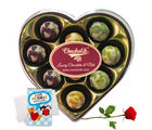 Chocholik Gifts For Her Or Him Tasteful Chocolate Gift Combo To Girlfriend Chocholik Exclusive Range (CH3073_ RC)