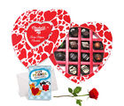Chocholik Gifts For Her Or Him Special Gift With This Warm Hug To Surprise Your Girlfriend Chocholik Belgium Chocolates (CH3110_ RC)