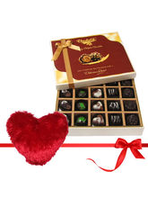 Equinoxe Dulcey Treat Of Dark And Milk Chocolate B...