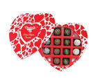 Hearty Choco Delight Box - Chocholik Belgium Chocolates