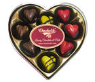 Sweet Choco Treats Box - Chocholik Belgium Chocolates