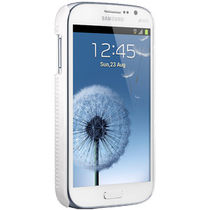 Amzer 95514 Shellster   White for Samsung GALAXY Grand Duos GT I9082, Samsung GALAXY Grand GT I9080