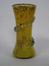 Bloom Flower Vase With New Hand Made Glass Designe...