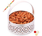 Ghasitaram Gifts Small Basket-R1, only small basket