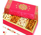 Ghasitaram Gifts- Long Dryfruit Box