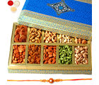 Ghasitaram Gifts- Exotic Dryfruit Box Of 10 Dryfruits