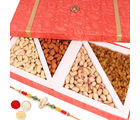 Ghasitaram Gifts- Big Dryfruit Box
