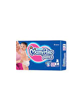 Mamy Poko XL 12-17 Kg Pant Style Diapers, 7diapers...