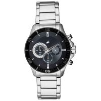 FASTRACK CHRONOGRAPH ND3072SM02 MEN'S WATCH