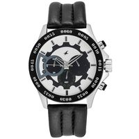 FASTRACK CHRONOGRAPH 3072SL11 MEN'S WATCH
