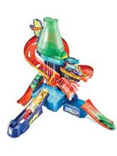 Hot Wheels Shifters Splash Science Lab Playset (OJ...