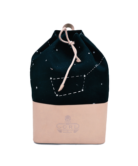 Cord Constellation Backpack, black