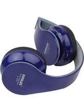 Sonilex Wireless Bluetooth Headphone Foldable Head...