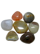 Prisha Multi Carnelian Decorative Stones (5 Kg)