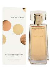 Carolina Herrera EDT 100ml Women