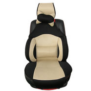 Portable 3D Seat Cover