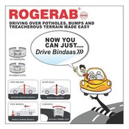 Suspension Rogerab