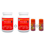Doctor Ayurveda Power Sparsh 1 plus 1