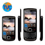 Full Sliding QWERTY+ Touch Mobile Phone- ICON G9,  black