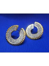 Beautiful Hoop Earrings-EG030