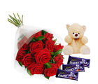 Gifts valley Teddy Affair