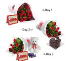 Gifts valley Love U Everyday: Hampers for 3 days