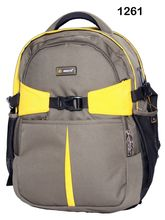 Aristo Lifestyle Trendy High Quality Backpack (BP1261)
