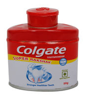 COLGATE TOOTHPOWDER 50GM
