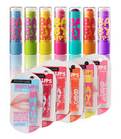 MAYBELLINE BABYLIPS COLOR LIP BALM BERRY CRUSH SPF16