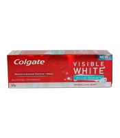 COLGATE VISIBLE WHITE TOOTHPASTE 50 GM
