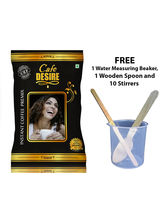 Cafe Desire Instant Coffee Premix - 500 gms