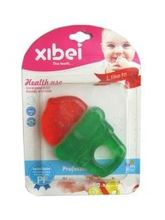 Buddyboo Baby Ice Teether With Water Filled, Green...
