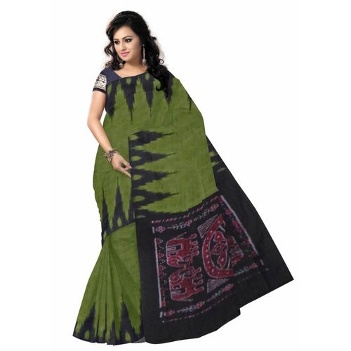 OSS204: Saree from odisha for party