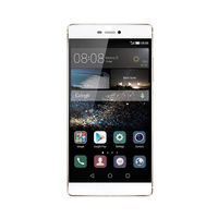 HUAWEI P8 HIGH EDITION 64GB,  gold