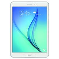 SAMSUNG GALAXY TAB A P555N WITH S PEN 9.7INCH 16GB LTE,  white