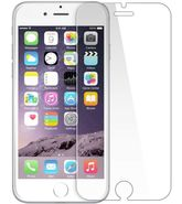MYCANDY TEMPERED GLASS SCREEN PROTECTOR COMPATIBLE WITH IPHONE 6 PLUS,  transparent