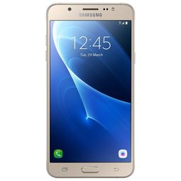 Samsung Galaxy J7 (2106), 16gb,  gold