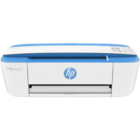 HP DeskJet Ink Advantage 3775 Multi-function Printer,  blue