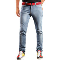 Live In Denim Hunk Neuman, 30,  light blue