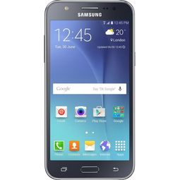 Samsung Galaxy J7, 16gb,  black