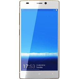 Gionee Elife S5.5,  white, 16 gb