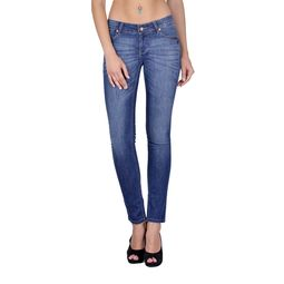 Numero Uno Women's Eden Fit Denim,  blue, 30