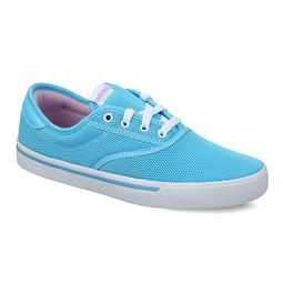 Adidas Women's NEO Park ST Bind Sneakers,  light blue, 4