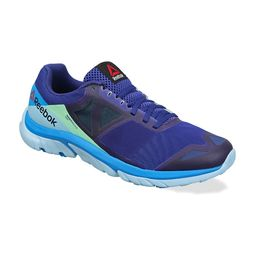 Reebok Women's ZStrike Run Shoes,  blue, 6